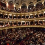 Întâlnirile Internaționale de la Cluj se desfățoară în perioada 3-6 octombrie/Foto:Nicu Cherciu