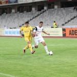 """FC Vaslui - """"U"""" Cluj, meciul suferinței / Foto: Dan Bodea"""
