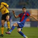 FC Brașov - Steaua, episodul 89 se joacă duminică, sub Tâmpa