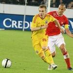 """Alexandru Maxim este cel mai prolific """"tricolor"""" din acest sezon, a marcat 3 goluri pentru VFB Stuttgart / sursa foto kiker.de"""