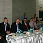 Cătălin Cherecheş,   ales în structurile de conducere ale AMR