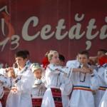 "Ansamblul Folcloric ""Columna"" din Zalău"