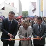 Centrul NoRo a fost inaugurat în 2011