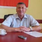 Gheorghe Pop, senator USL