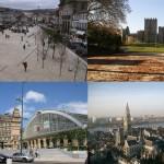 Guimarães,   Liverpool sau Antwerp sunt doar câteva oraşe care ar putea deveni model pentru Cluj în candidatura sa