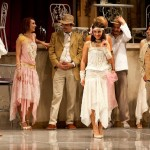 """Spectacolul de muzică şi cabaret """"La """"Iunion"""",   Birjar!"""" va avea loc miercuri,   de la ora 18.00"""