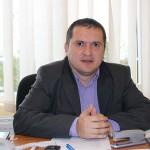 Adrian Bălaj, şeful Biroului Prestaţii Sociale din cadrul Serviciului Public de Asistenţă Socială