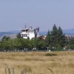 Aeroportul din Baia Mare / Sursa foto: wikipedia.com