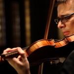 Violonistul Alexandru Tomescu va susţine un concert în Baia Mare