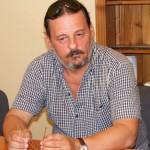 Directorul artistic al Teatrului de Nord Satu Mare, Andrei Mihalache / Sursa foto: satmareanul.net