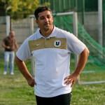 Gheorghe Barbu debutează,   luni,   în calitate de antrenor principal la Universitatea Cluj,   în meciul cu FC Botoșani / Foto Dan Bodea