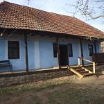 Casa din Buciumi a fost inaugurata luni