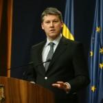 Prim- vicepreședintele PDL,   Cătălin Predoiu,   și-a anunțat intenția de a a candida la prezidențialele din 2014.