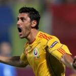 Golurile lui Ciprian Marica şi victoria Olandei la Istambul au dus România în barajul de calificare la Cupa Mondială de anul viitor