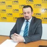 Senatorul liberal Cristian Bodea / Sursa foto: bihon.ro