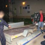 Ţigări în valoare de peste 490.000 lei confiscate la frontiera cu Ucraina