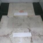 Documentele au ajuns din nou împreună, după 40 de ani