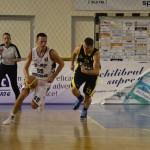 Mobitelco a ajuns la cea de-a treia victorie din acest sezon/ Foto: Radu Hângănuț