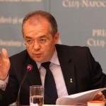Emil Boc – întâlnire cu Băsescu și Udrea
