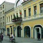 Galeria de Arte Vizuale Oradea / Sursa foto: wikipedia.org