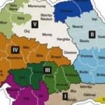Referendumurile pentru regionalizare ar putea fi organizate în 8 decembrie