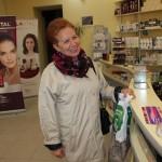 Farmec își redeschide magazinul de prezentare de lângă fabrică/ Foto: Dan Bodea