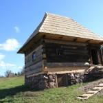 """Casa poate fi vizitată în Parcul Etnografic Naţional """"Romulus Vuia"""" din Cluj-Napoca/Foto:Dan Bodea"""