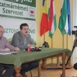 UDMR vrea referendum in decembrie