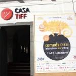 Biletele pentru proiecţii au fost puse în vânzare la cinematografele Florin Piersic,   Victoria şi Casa Tiff şi pot fi achiziţionate la preţurile de 9 lei,   7 lei sau pe bază de abonament/Foto: Dan Bodea