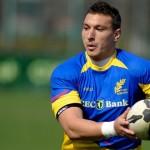 Internaţionalul Ionuţ Dimofte de la Universitatea Cluj va reprezenta România în AMLIN Cup