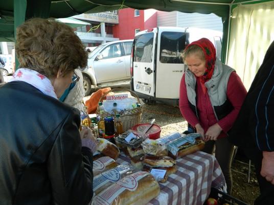 Produsele Marianei Rus o recomandă inclusiv la târgurile internaţionale
