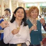 Marcela Papici și Dana Rentea