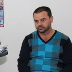 Preşedintele Biroului Teritorial Satu Mare al Sindicatului Poliţiştilor şi Personalului Contractual, Marius Gânţă