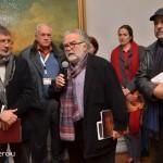 Întâlnirile Internaţionale de la Cluj îi sunt dedicate în acest an criticului de teatru George Banu/Foto: Nicu Cherciu