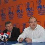 Cluadiu Bîrsan şi Vasile Dărăban cer demisia lui Radu Nistorescu