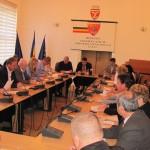 Consilierii locali au aprobat proiectul cu 16 voturi pentru şi cinci abţineri
