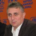 Lucian Bode a fost miistru al Economiei în Guvernul MRU
