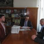 UDMR Sălaj a depus săptămâna trecută listele cu peste 13.000 de semnături pentru organizarea unui referendum