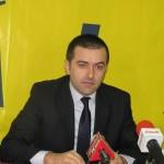 Mirel Taloş este la al doilea mandat în Parlament