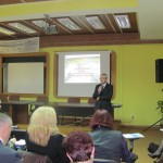 Inspectorul şcolar Gheorghe Bancea a vorbit despre starea învăţământului