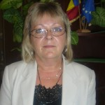 Szasz Piroska,   președinta Organizației Judeţene de Femei a UDMR Satu Mare / Sursa foto: informatia-zilei.ro