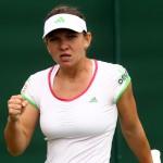 Simona Halep a contabilizat 50 de victorii în acest an și este favorită în Turneul Campioanelor de la Sofia