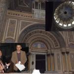 Sinagoga neoloagă din Oradea va intra în circuitul turistic al oraşului