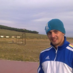 Fostul campion naţional la atletism,   Ştefan Pavel,   s-a stins din viață
