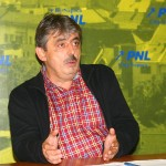 """Președintele Consiliului Județean Cluj,   Horia Uioreanu,   unul dintre cei mai """"avuți"""" bugetari ai județului."""