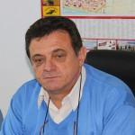 Vasile Dârle,   liderul Cartel Alfa Satu Mare