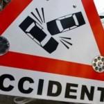 Accident grav pe DN 19 la Biharia: 4 răniţi