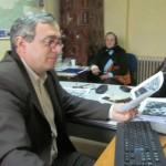 Şeful de la APIA Ocna Şugatag, Anton Petrovan