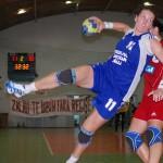 Crina Pintea,   debutează împreună cu Naţionala României în preliminariile Campionatului European – ediţia 2014.Foto/Magazin sălăjean.ro