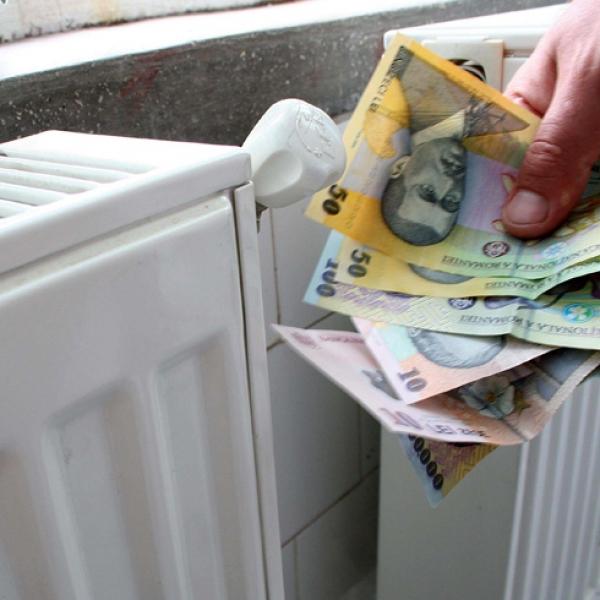 20 noiembrie, ultima zi pentru depunerea cererilor pentru ajutorul de încălzire